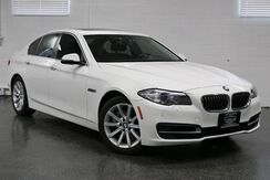2014_BMW_5 Series_535i xDrive_ Schaumburg IL