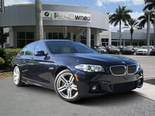 2014_BMW_5 Series_535i xDrive_ Coconut Creek FL