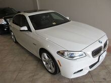 2014_BMW_5 Series_535i xDrive_ Chantilly VA