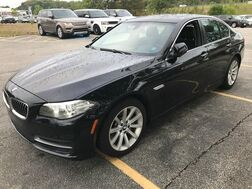 2014_BMW_5 Series_535i xDrive_ Cleveland OH