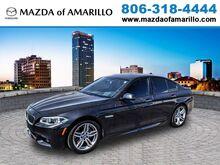 2014_BMW_5 Series_550i_ Amarillo TX