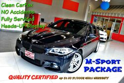 BMW 5 Series 550i M-Sport Package Springfield NJ