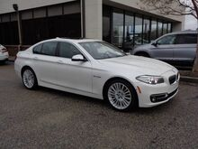 2014_BMW_5 Series_550i xDrive_ Sumter SC