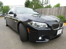 2014_BMW_5 Series_550i xDrive_ Chantilly VA