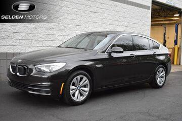 2014_BMW_535i Gran Turismo_535i_ Willow Grove PA