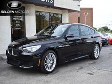 BMW 535i Gran Turismo M Sport 2014