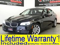 BMW 535i xDrive PREMIUM PKG DRIVER ASSIST PKG LIGHT PKG HEADS UP DISPLAY NAVIGATION SUNROOF 2014
