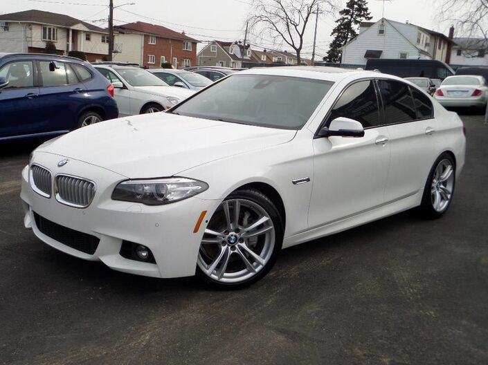2014 BMW 550i M Sport/ Executive Elmont NY