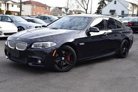 2014 BMW 550i xDrive M Sport/ Executive