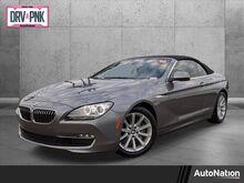 2014_BMW_6 Series_640i_ Buena Park CA