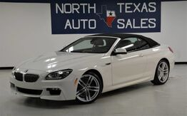 2014_BMW_6 Series_640i M SPORT NAVIGATION ONLY 4K MILES_ Dallas TX