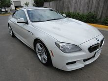 2014_BMW_6 Series_640i xDrive_ Chantilly VA