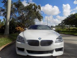 2014_BMW_6 Series_650i_ Dania Beach FL