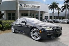 2014_BMW_6 Series_650i Gran Coupe_ Coconut Creek FL