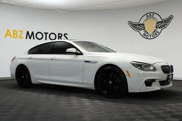 2014_BMW_6 Series_650i M Sport,HUD,Blind Spot,Bang & Olufsen Sound_ Houston TX