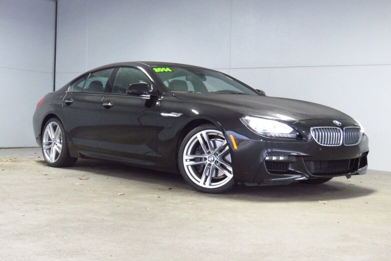 2014 BMW 6 Series 650i xDrive Gran Coupe Merriam KS