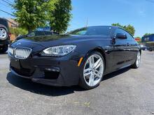 2014_BMW_6 Series_650i xDrive Gran Coupe_ Raleigh NC