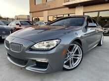 2014_BMW_6 Series_650i,CLEAN CARFAX,$99,625 ORIGINAL STICKER!_ Houston TX