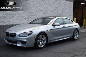 2014_BMW_640i Gran Coupe_M Sport_ Willow Grove PA
