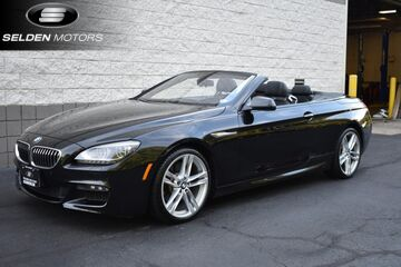 2014_BMW_640i_M Sport Convertible_ Willow Grove PA