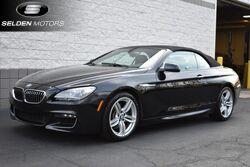 BMW 640i M Sport 2014