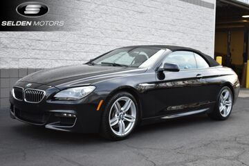 2014_BMW_640i_M Sport_ Willow Grove PA