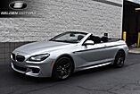 2014 BMW 640i xDrive M Sport Convertible Willow Grove PA