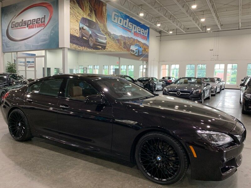 2014_BMW_650i_xDrive M Sport 97K MSRP Individual Composition_ Charlotte NC