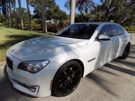 2014_BMW_7 Series_740Li xDrive_ Hollywood FL
