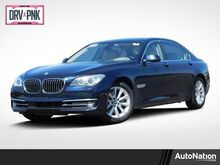 2014_BMW_7 Series_740Li xDrive_ Roseville CA