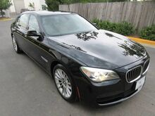 2014_BMW_7 Series_740Li xDrive_ Chantilly VA