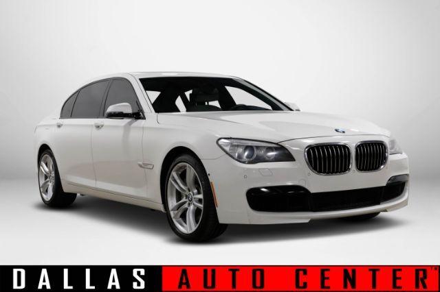 2014 BMW 7-Series 750Li Carrollton TX