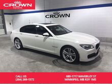 2014_BMW_7 Series_750Li M Package xDrive AWD_ Winnipeg MB