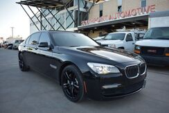 2014_BMW_7-Series_750Li w/ M Sport Package_ San Antonio TX