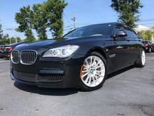 2014_BMW_7 Series_750Li xDrive_ Raleigh NC