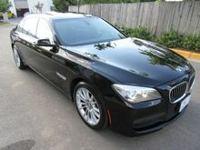 2014_BMW_7 Series_750Li xDrive_ Chantilly VA