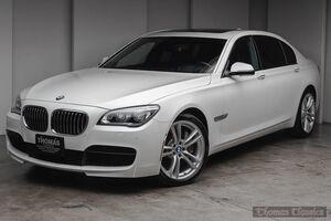 2014_BMW_7 Series_750Li xDrive_ Akron OH
