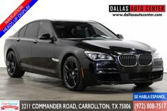 2014_BMW_7-Series_750i_ Carrollton TX