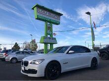 2014_BMW_7-Series_750i_ Eugene OR