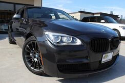 2014_BMW_7 Series_750i M SPORT_ Houston TX