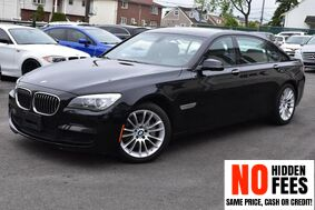 2014 BMW 740Li xDrive M Sport/ Executive