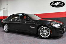 2014 BMW 750Li xDrive Executive M Sport Edition 4dr Sedan