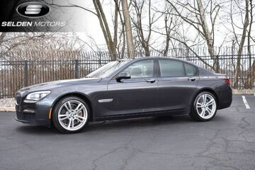 2014_BMW_750i_M Sport_ Willow Grove PA