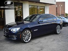 BMW 750i xDrive 2014