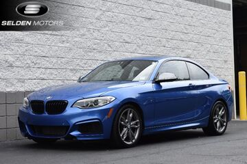 2014_BMW_M235I_M Sport_ Willow Grove PA