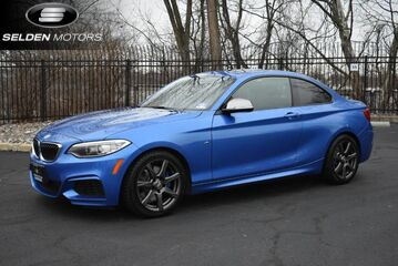 2014_BMW_M235i_M235i_ Willow Grove PA