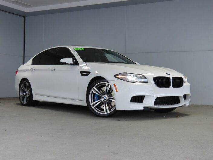 2014 BMW M5  Merriam KS