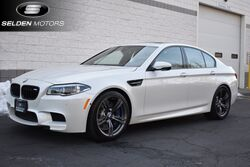 BMW M5  2014