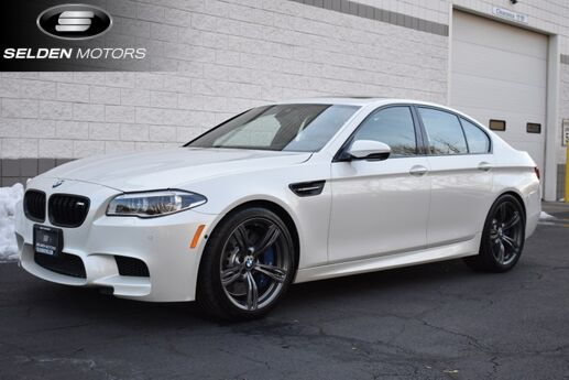 2014 BMW M5  Willow Grove PA