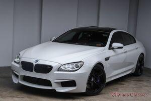 2014_BMW_M6__ Akron OH
